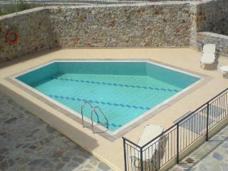 Lisara Villa Swimming Pool