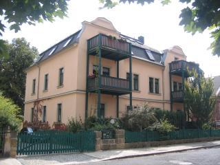 Apartment Villa Luna Dresden