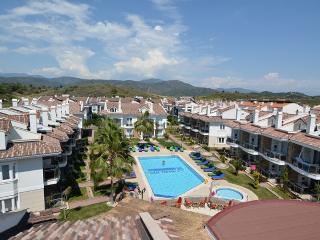 Fethiye Holiday Apartments - 1020