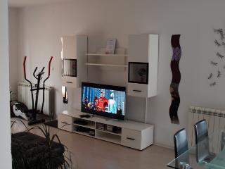 Master apartment, Slatine