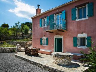 Villa Rosa, Agia Efimia