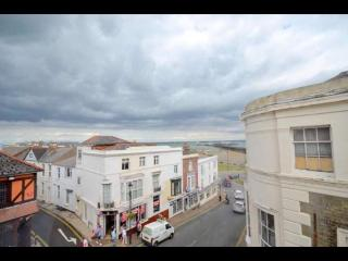 ONE BEDROOM FLAT IN RYDE ISLE OF WIGHT