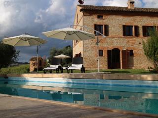 Villa Girasole Monteleone, Servigliano