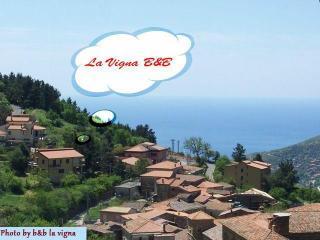B&B La Vigna - nel Cilento - vicino Acciaroli, Serramezzana