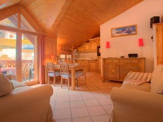 Apartment Rousse, Les Houches