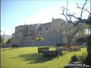 Country house la torcia App. Livia, Arcevia