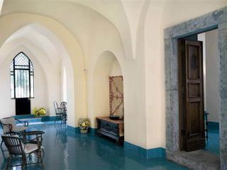 villa barluzzi, Ravello