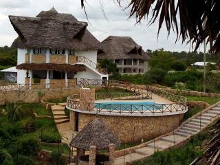 Casa vacanze attrezzata anche per ospiti disabili.
