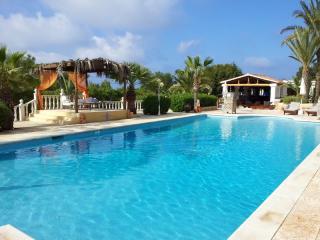 Estudio En Ibiza Con Vistas Mar Y Vistas Es Vedra, Cala Carbo