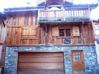 Chalet Monti, Courchevel
