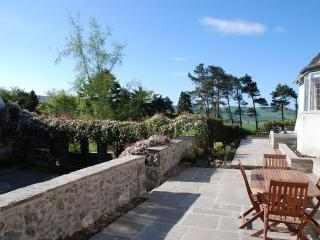 Valentines Cottage - luxury 5 star holiday home, Newport-on-Tay