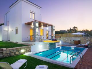 Crete holiday villa(Alexandra), Rethymnon