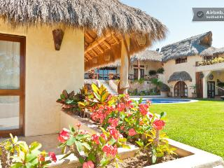 Luxury 6,800 ft Villa Boda, Spectacular Ocean View, San Pancho