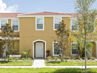 Bella Vida Resort - 3 Bedroom Townhome - BLV101, Kissimmee