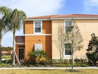 Bella Vida Resort - 4 Bedroom Townhome - BLV103, Kissimmee