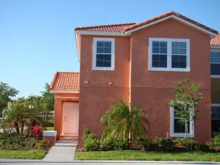Bella Vida Resort - 4 Bedroom Townhome - BLV104, Kissimmee