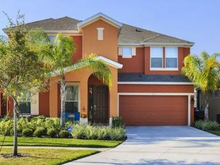 Bella Vida-Kissimmee-6 Bedroom Townhome-BLV106