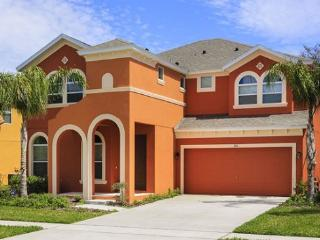 Bella Vida-Kissimmee-6 Bedroom Townhome-BLV107