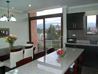 New Cuenca Condo: Perfect Place To Explore Cuenca