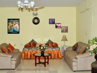 Posh 3bhk Apartment At  Poes Garden, Chennai (Madras)