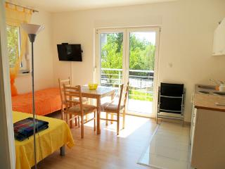Aquamarine Studio Apartment 4, Selce