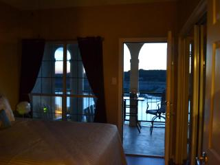 "Best Lake and Sunset Views ""Your Room with a View"""
