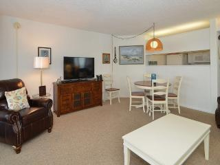 Awesome Oceanfront Condo,  95th street, Ocean City
