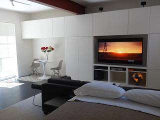 SANTA BARBARA Montecito modern