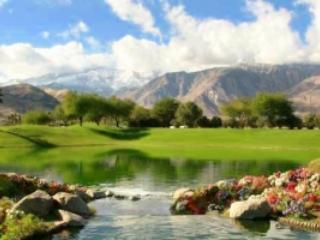 The Suite Life - Mesquite Condo, Palm Springs