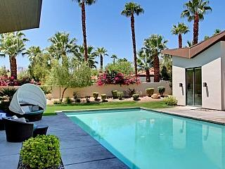 Rancho Mirage Luxury Estate, Palm Springs