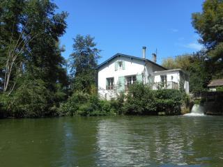 Moulin de la Regie, Eymet