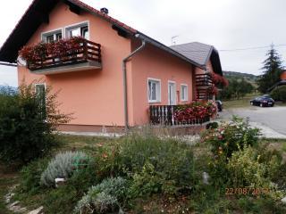 Guesthouse Blazenka Hodak, Plitvice Lakes National Park