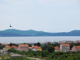 A Sea view condo, Zadar
