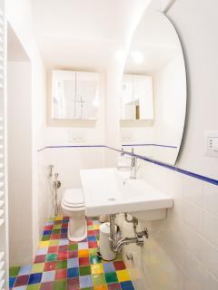 Madrid´s bathroom