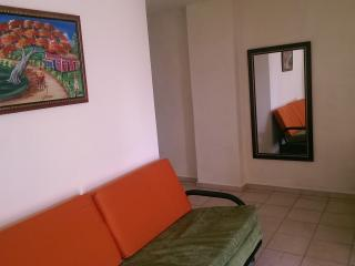Private apartment in the central hotel, Sosua