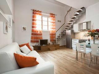 Appartamento nel centro storico di Firenze