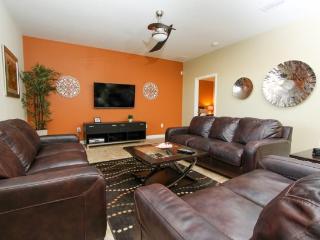 5 Bedroom 4.5 Bath Pool Home In The Stunning Community Of Champions Gate. 1436MVD, Orlando