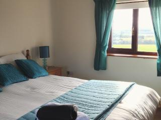 Glan Morfa Lodge - Goldfinch cottage and wildlife, Newborough