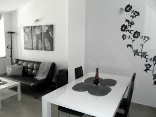 Precioso apartamento en el centro. Wifi