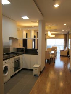 ATV SERVICED CONDOMINIUM, Hanoi