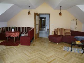 LLAG Luxury Vacation Apartment in Königstein (Saxony) - 1615 sqft, spacious, room for 8 people, digital…, Koenigstein