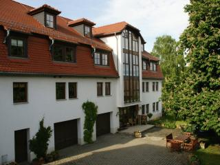 Vacation Apartment in Königstein (Saxony) - 969 sqft, comfortable, rustic furnishings (# 1700)