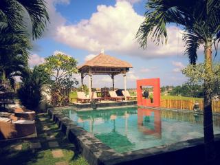 Marene Luxury 5/8 BR Villa,Umalas,10 minutes from Seminyak