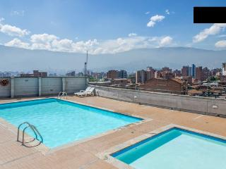 Medellin , Top of the World. Baby! 2 bed