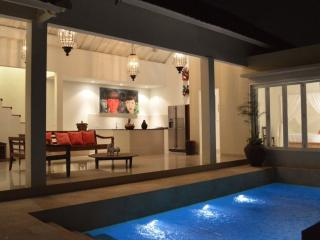 Affordable cute Bali villa
