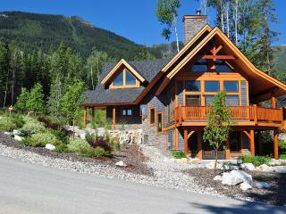 3200 Sqft/297 Sqm Luxury Family Chalet.