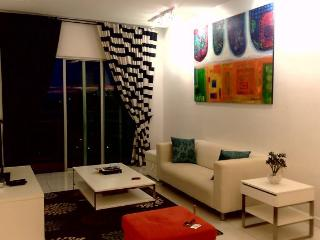 Amisha Home 2 Bedrooms Vacation Apartment Malaysia, Wilayah Persekutuan