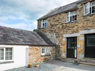 Kilminorth Cottage - Hayloft