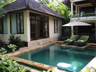 Villa Timpal Timpal - 2 bedroom villa in Ubud