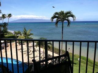 A303 Hololani Oceanfront Resort
